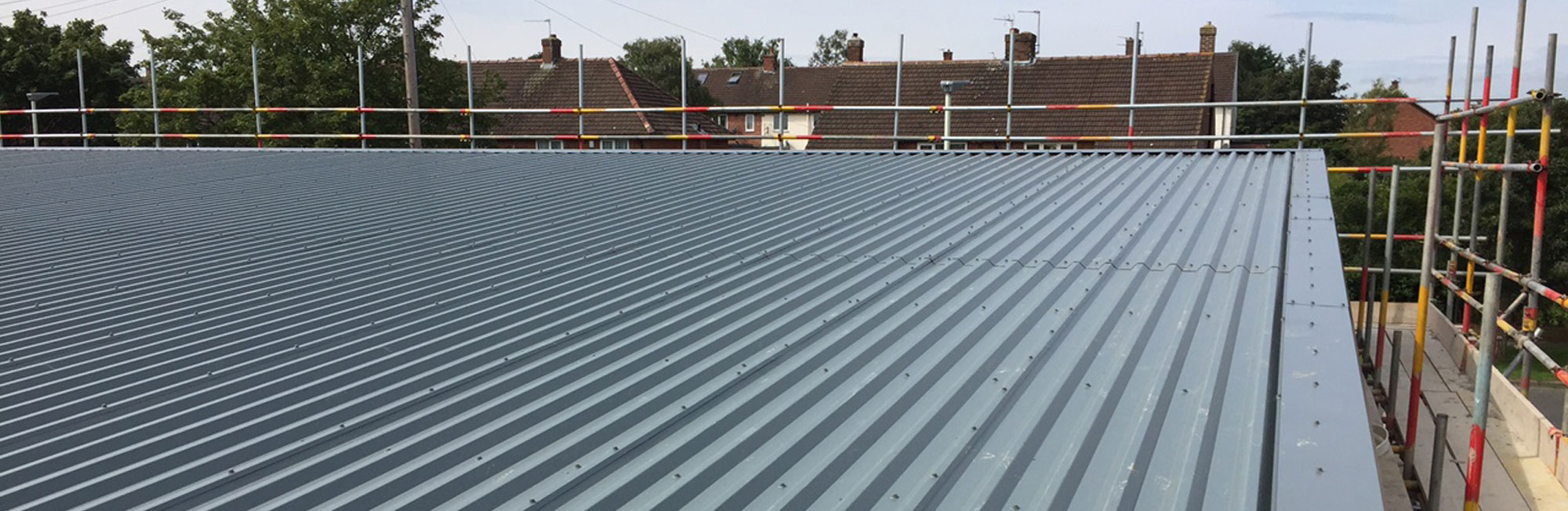 Commercial Roofing Contractors Newcastle